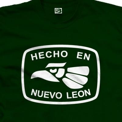 Hecho En Nuevo Leon