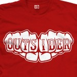 Outsider Knuckles