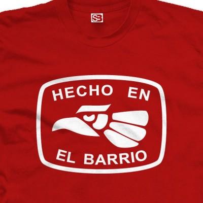 Hecho En El Barrio