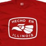 Hecho En Illinois