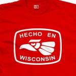 Hecho En Wisconsin