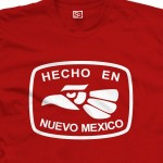 Hecho En Nuevo Mexico