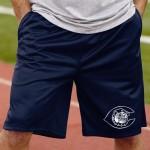 C Shorts Navy