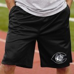 C Shorts Black