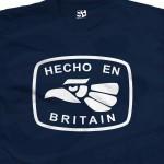 Hecho En Britain
