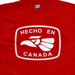 Hecho En Canada