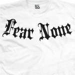Fear None Addiction