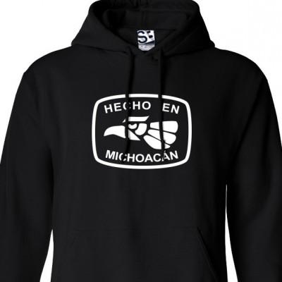 Hecho en Michoacán Hoodie