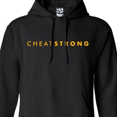 CheatStrong Hoodie