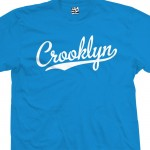 Crooklyn Script T-Shirt