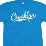 Crooklyn Script