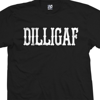 DILLIGAF Biker