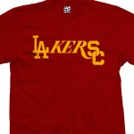 USC Lakers Dodgers