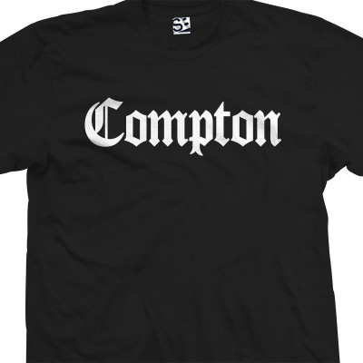 Compton Gangsta