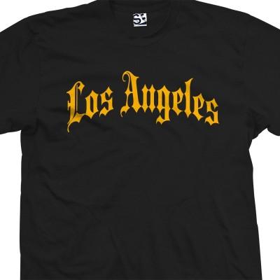 Los Angeles Gothic