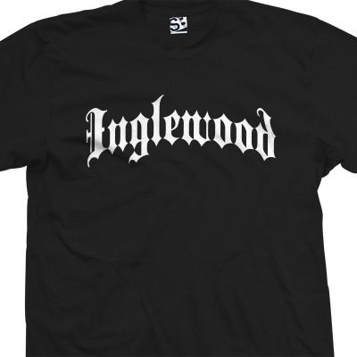 Inglewood Gothic