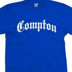 Compton Gothic