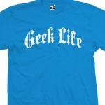 Geek Life Thug