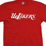 UCLA Lakers Angels Shirt