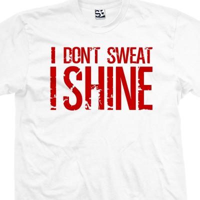 I Dont Sweat