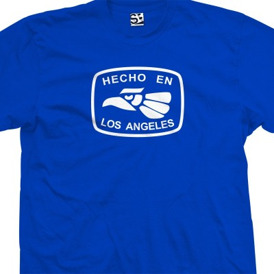 Hecho En L.A.
