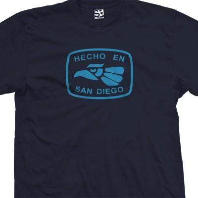 Hecho En San Diego
