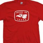 Hecho En Texas