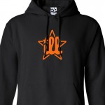 Ill Philly Star HOODIE