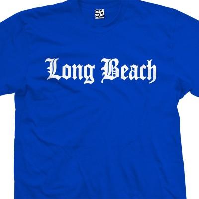 Long Beach Gangsta