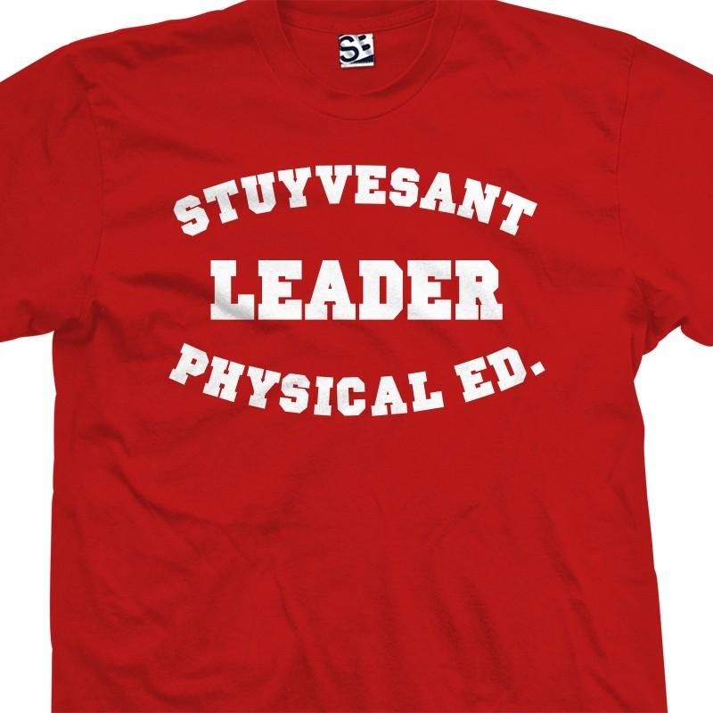 Stuyvesant Leader Ad-Rock Beastie Boys T-Shirt