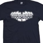 Gear Head Fists
