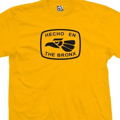 Hecho En The Bronx