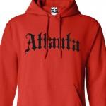 Atlanta Thug HOODIE