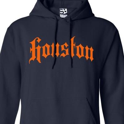 Houston Thug HOODIE