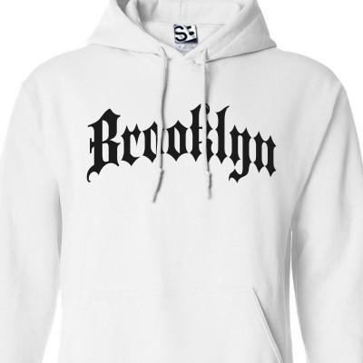 Brooklyn Thug HOODIE