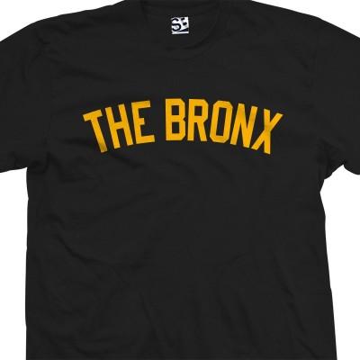 The Bronx Yankee