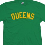 Queens Yankee T-Shirt