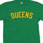 Queens Yankee