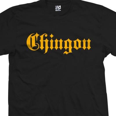 Chingon Thug