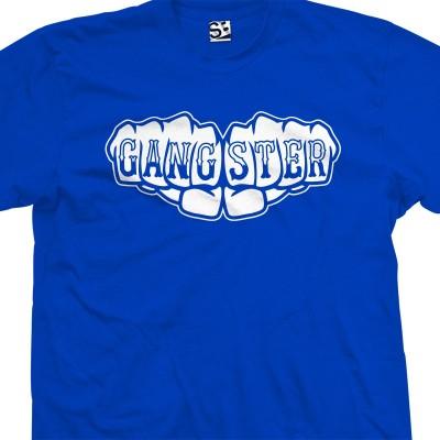 Gangster Knuckles