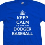 Keep Calm ITFDB T-Shirt