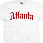 Atlanta Thug T-Shirt