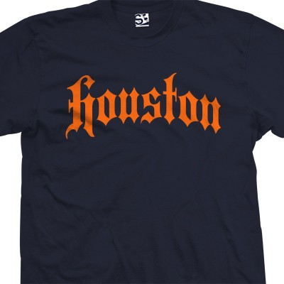 Houston Thug T-Shirt