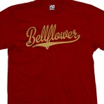 Bellflower Script T-Shirt