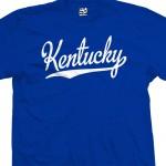 Kentucky Script T-Shirt