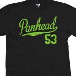 Panhead 53 Script T-Shirt