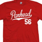 Panhead 56 Script T-Shirt