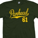 Panhead 61 Script T-Shirt