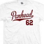 Panhead 62 Script T-Shirt