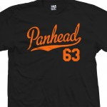 Panhead 63 Script T-Shirt